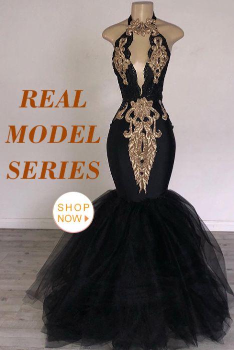 Real Model Series