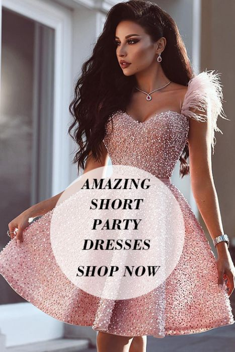 Cheap Homecoming Dresses