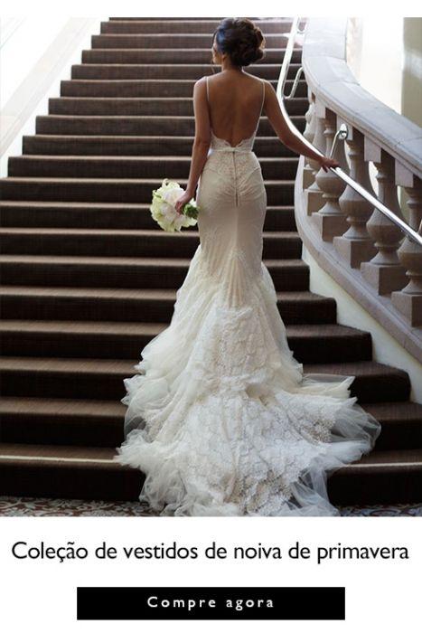 Saias para Casamento  2019