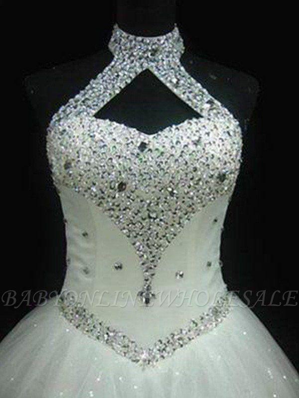 Glitzer tüll hochzeitskleider mit und Hochzeitskleider Mit