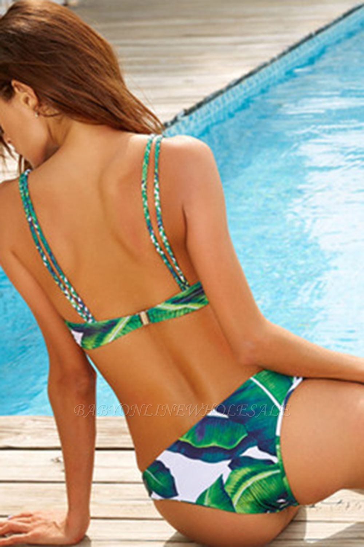Sexy Bikini Sunflair | Schlichte Bademode Zweiteilig