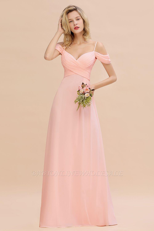 Фантазийные ремни спагетти Милая оборками платье для подружки невесты