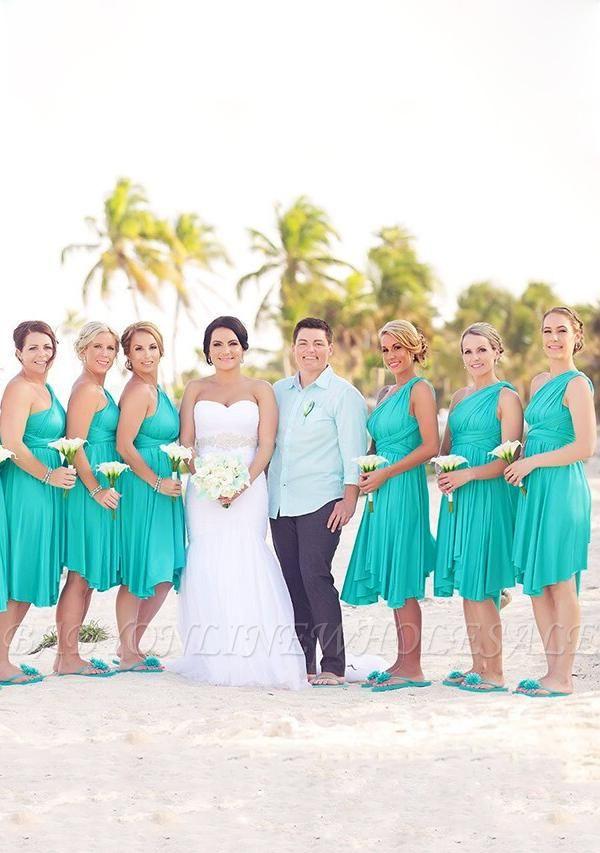 Robe Infini Multiway Turquoise