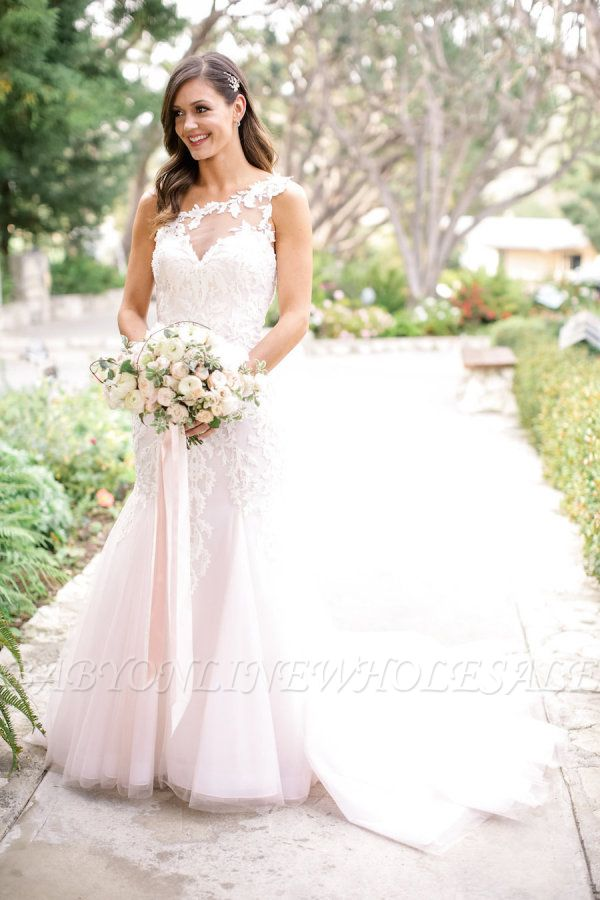 Vintage One Shoulder Mermaid Lace Bridal Gowns New Arrival Custom Made Plus Size Wedding Dress