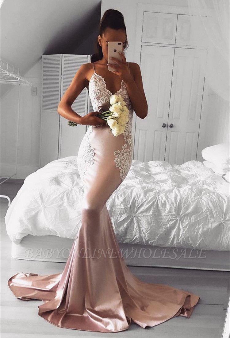 Modern Abendkleider Lang Online Kaufen | Kleider für Abend