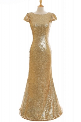 ESPERANZA | Mermaid Sleeveless Floor-Length Scoop Sequins Prom Dresses_13