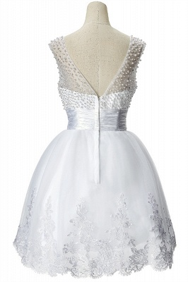 lace party dresses with sequins