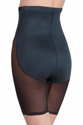 Hot sale Chinlon&Polyester Black Women's Shaper-Briefs Shapewear_3