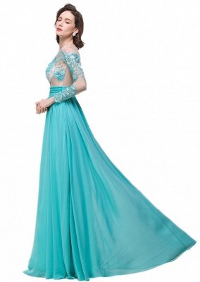 Sash Formal Dresses With Sashes