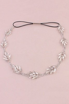 Elegant Alloy&Rhinestone Special Occasion&Party Headbands Headpiece with Crystal_4