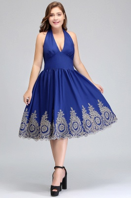 2018  plus size homecoming dresses  short