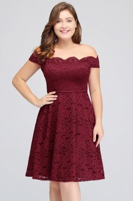 2018 plus size homecoming dresses