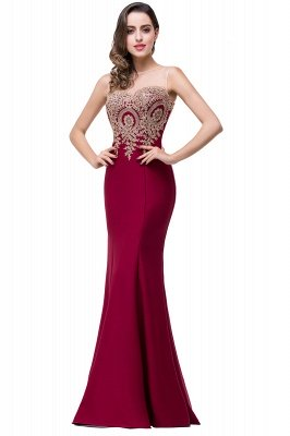 EMMY | Mermaid Floor-Length Sheer Prom Dresses with Rhinestone Appliques_31