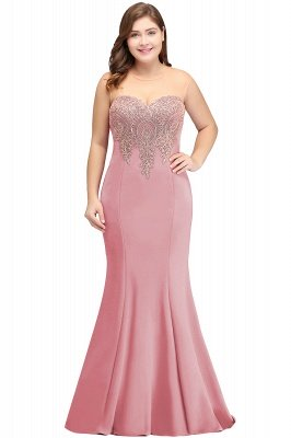 EMMY | Mermaid Floor-Length Sheer Prom Dresses with Rhinestone Appliques_28