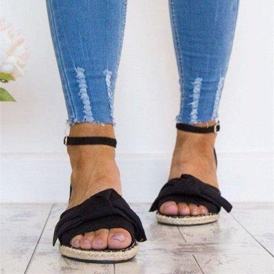 Bride à la cheville appartements lacets chaussures sandales espadrilles en daim_11