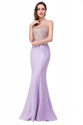 EMMY | Mermaid Floor-Length Sheer Prom Dresses with Rhinestone Appliques_10
