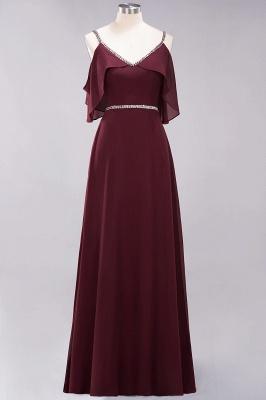 Schlichtes Brautjungfer Kleid MIt Perlen | Schlichtes Brautjungfer Kleid MIt Perlen_5