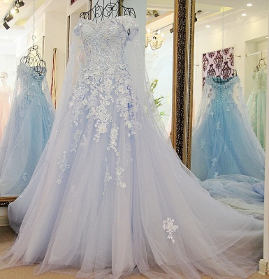 IllusionSweetheart Tulle Sleeveless Quinceanera Dress with Beadings_3
