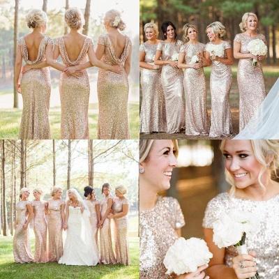 ESPERANZA | Mermaid Sleeveless Floor-Length Scoop Sequins Prom Dresses_8