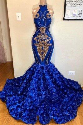 Designer Abendkleider Lang Günstig | Abiballkleider mit Glitzer Online_1