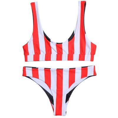 Sexy Bikini Bunt | Schlichte Bikini Bestellen_9