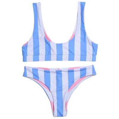 Sexy Bikini Bunt | Schlichte Bikini Bestellen_5