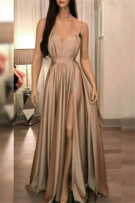Gorgeous Crystal Sweetheart Applique Prom Dresses | Puffy Ball Gown Sleeveless Evening Dresses