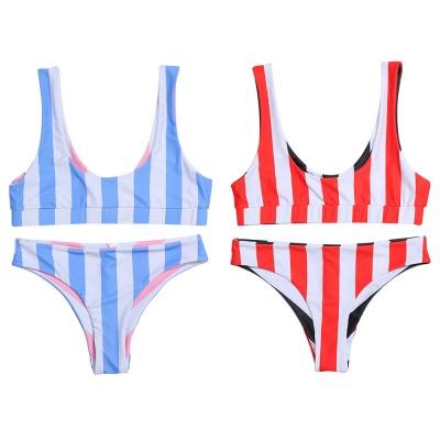 Sexy Bikini Bunt | Schlichte Bikini Bestellen_7
