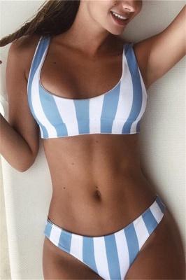 Sexy Bikini Bunt | Schlichte Bikini Bestellen_4