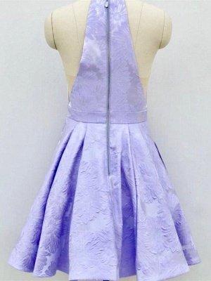 Decote em v profundo decote em apliques a linha vestido de baile sem mangas_6