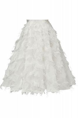 Schlichtes Vintage Rockabilly Kleid | Schöne Damen 50er Jahre Kleid_18