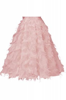 Schlichtes Vintage Rockabilly Kleid | Schöne Damen 50er Jahre Kleid_10