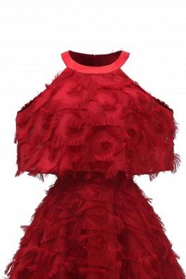 Schlichtes Vintage Rockabilly Kleid | Schöne Damen 50er Jahre Kleid_13