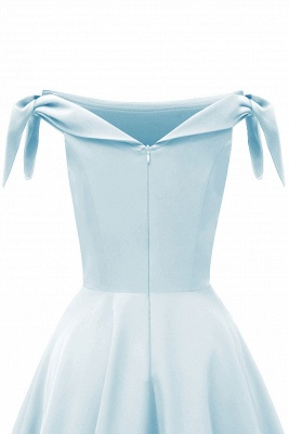 Womens Bateau Burgundy Navy Ruby Vintage Dresses | Retro Princess Short Party Dress_3