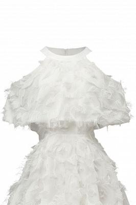 Schlichtes Vintage Rockabilly Kleid | Schöne Damen 50er Jahre Kleid_17
