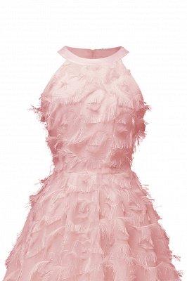 Elegante A-Linie Damen Vintage Kleider   Retro Vintage Rockabilly Kleid_11