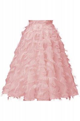 Elegante A-Linie Damen Vintage Kleider   Retro Vintage Rockabilly Kleid_2
