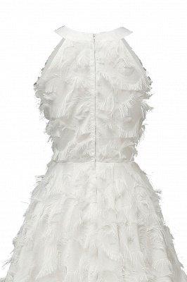 Elegante A-Linie Damen Vintage Kleider   Retro Vintage Rockabilly Kleid_19
