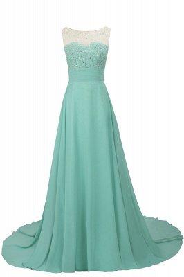 SLNY Rhinestone Embellished Backless Evening Dress VENDA DE APURAMENTO & FRETE GRÁTIS_4