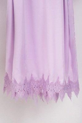Lace Bridal Robe / Bridesmaid Robes / Robe / Bridal Robe / Bride Robe / Bridal Party Robes / Bridesmaid Gifts / Satin Robe_53