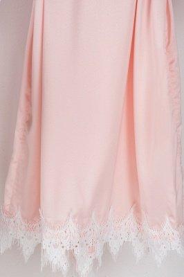 Lace Bridal Robe / Bridesmaid Robes / Robe / Bridal Robe / Bride Robe / Bridal Party Robes / Bridesmaid Gifts / Satin Robe_28