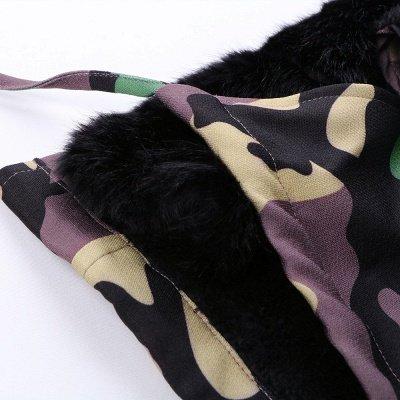 Electric Army Green Faux Fur Chubby Jacket | Superstar Faux Fur Coat in Burgundy/Black/Gray Shawl Collar_24