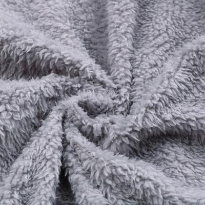 Electric Army Green Faux Fur Chubby Jacket | Superstar Faux Fur Coat in Burgundy/Black/Gray Shawl Collar_37