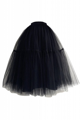 Bambi | Black Ball Gown Petticoat_14