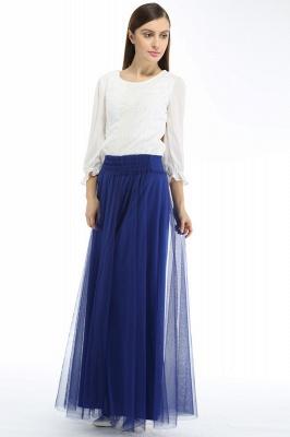 Bena   A-Linie Prinzessin Petticoat_7