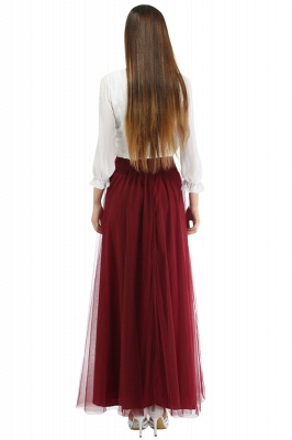 Bena   A-Linie Prinzessin Petticoat_15