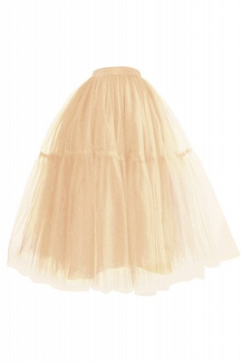 Bambi | Black Ball Gown Petticoat_7