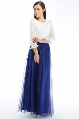 Bena   A-Linie Prinzessin Petticoat_8