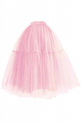 Bambi | Black Ball Gown Petticoat_2