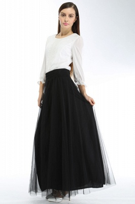 Bena   A-Linie Prinzessin Petticoat_4